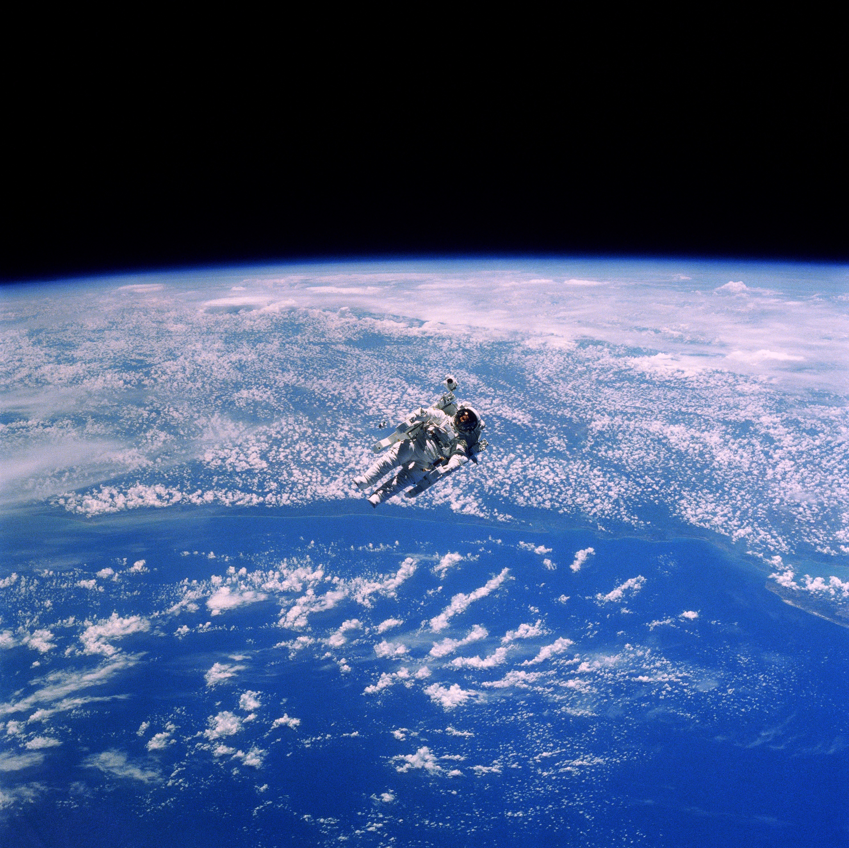 After the Challenger Disaster, NASA Decided Untethered ...